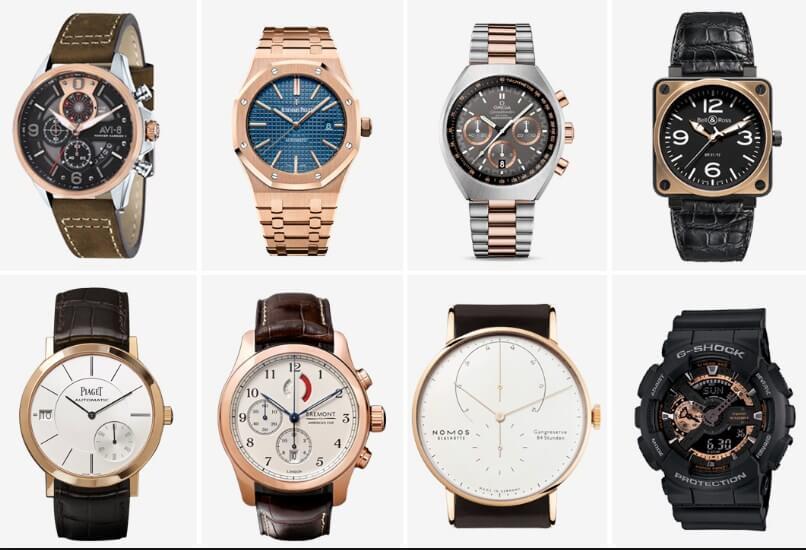 Việc kinh doanh đồng hồ 2hand đang trở nên cực kì phát triển