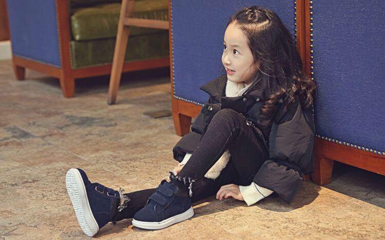 Những đôi giày thể thao em bé này đều là hàng chất lượng từ những nước top đầu thế giới