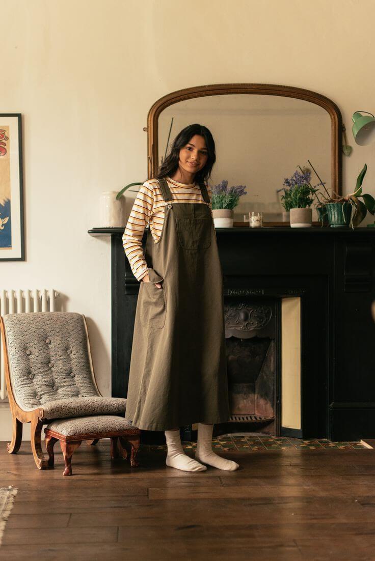 Kami House là shop đồ secondhand hcm theo phong cách vintage/retro