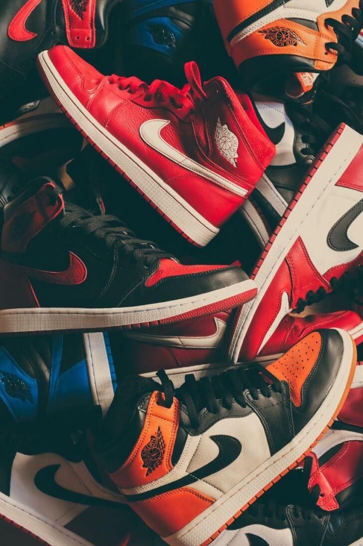 Phần lớn giày hàng thùng hiện nay đều là hàng gom từ nước ngoài nên chất lượng cực kì tốt