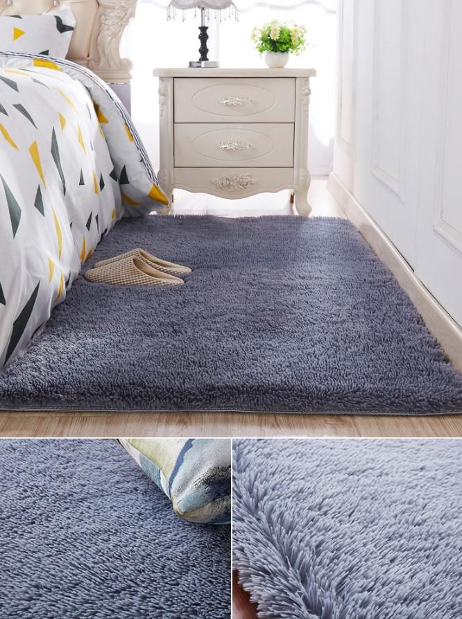 Chỉ cần dạo quanh các group buôn bán, thanh lý đồ nội thất bạn cũng sẽ nhận ra được nhu cầu mua thảm trải sàn cũ cao đến mức nào.