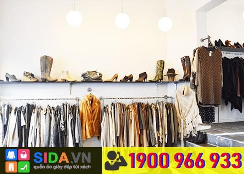 Hàng nguyên đai nguyên kiện bán cho khách để khách trực tiếp khui hàng, không có tình trạng hàng hớt đầu như các kho kém chất lượng